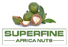 Superfine Africa Nuts